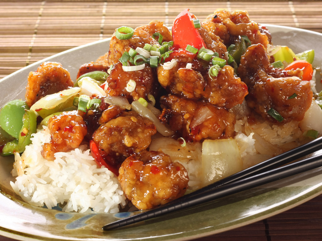 Find a Great Deal on Delicious Chinese Food